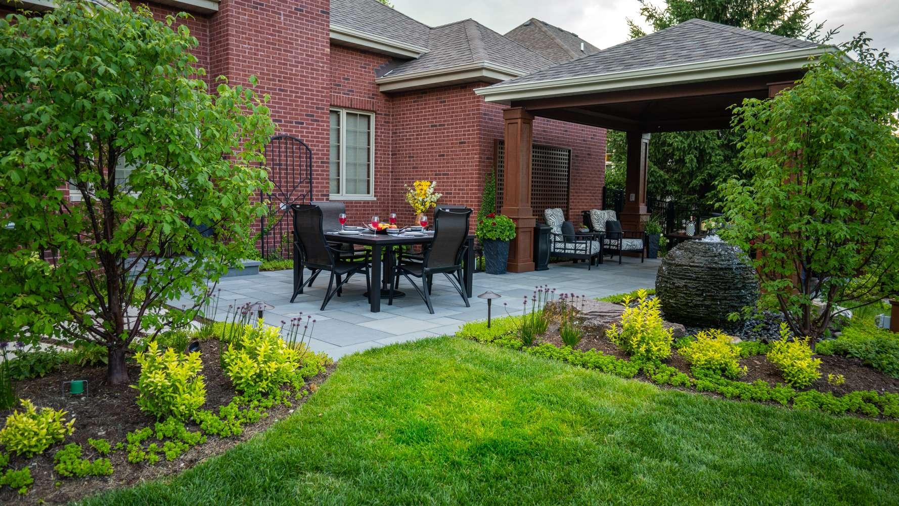 5 Backyard Landscape Design Ideas for Naperville, IL Homeowners