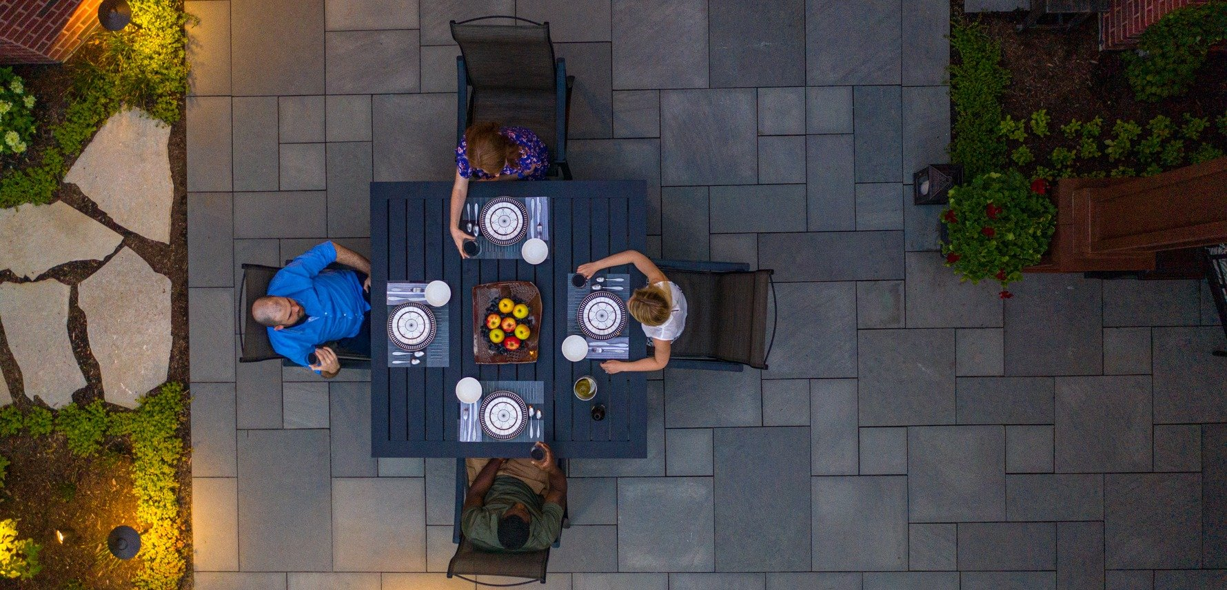 Bluestone vs. Pavers: Which Patio Material is Best For You?